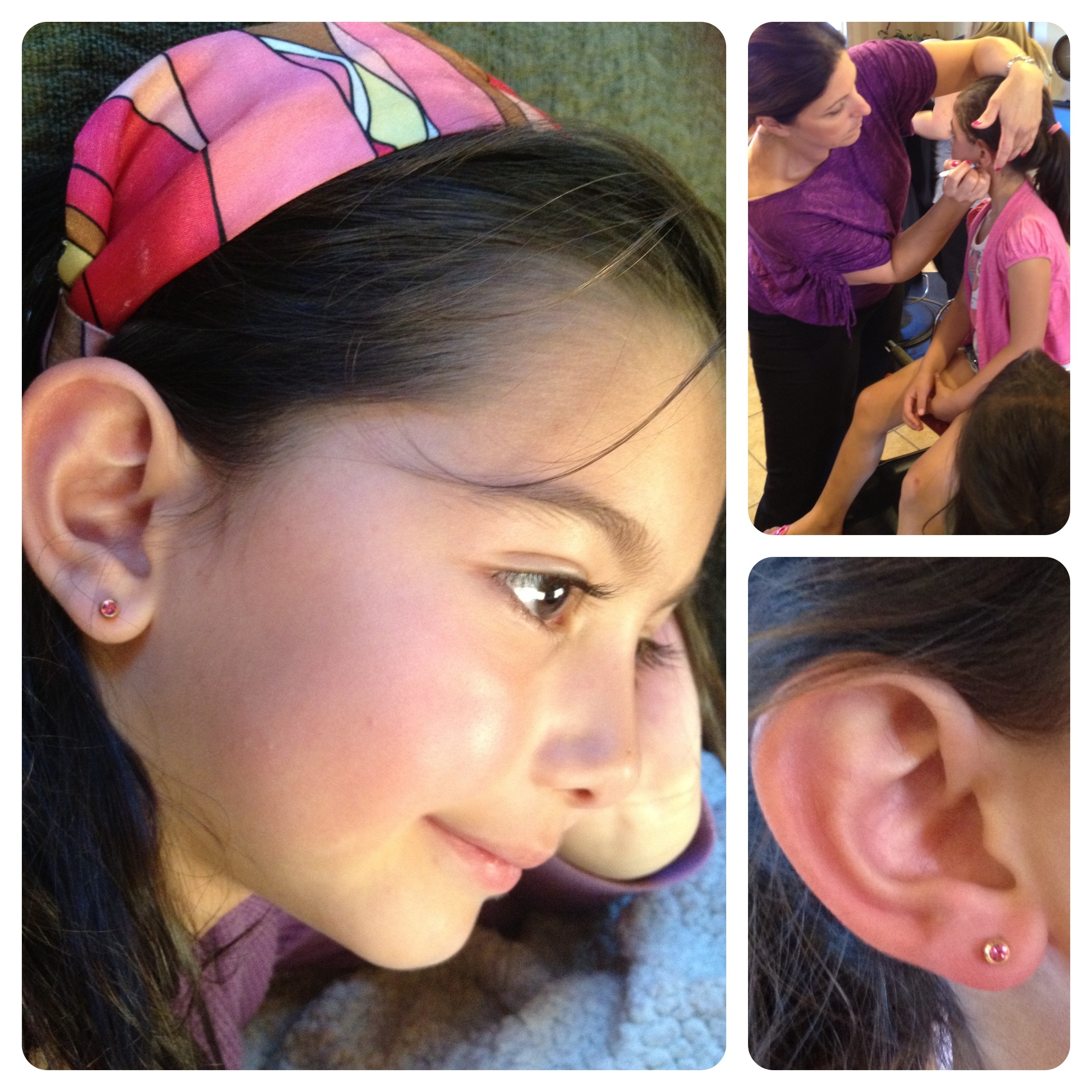 Does It Hurt When You Get Your Ears Pierced Amelia Andaleons Blog