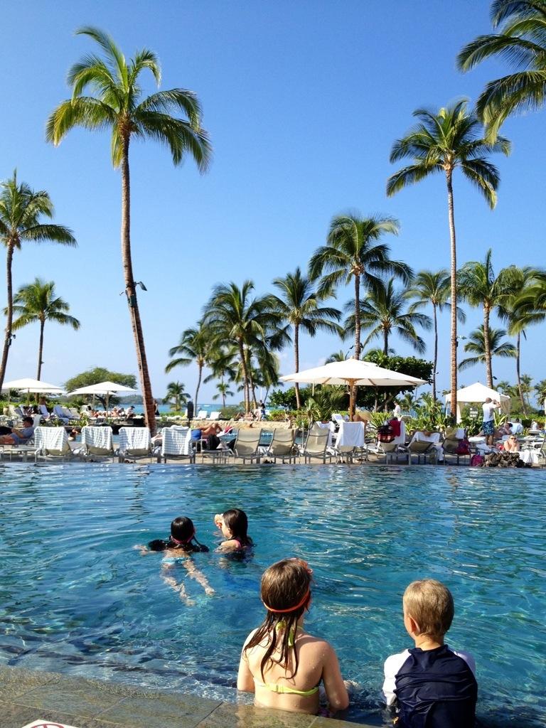 december beach days in hawaii Ocean view end unit ilikai marina condo by the beach, fully.