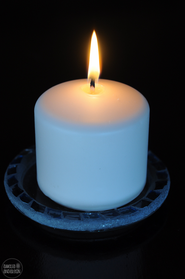 Virtual candlelight vigil…light a candle for the families ...