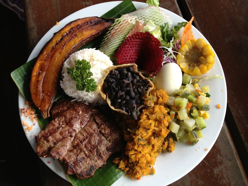 where to eat in La Fortuna Costa Rica « Amelia Andaleon's Blog